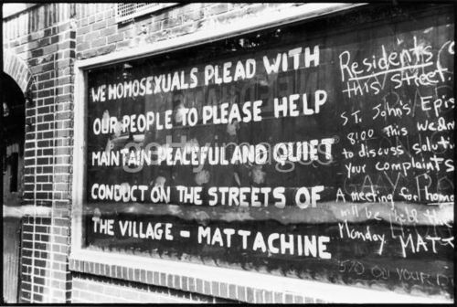 Stonewall-Inn-Mattachine-Society-sign-19