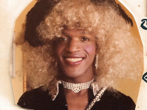 marsha p. johnson - photo #24